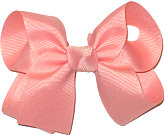 Medium Solid Color Bow Sea Shell