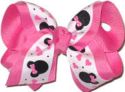Toddler Minnie Bow