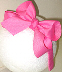 Medium Hot Pink Headband