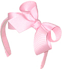 Medium Light Pink Headband