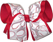 Mega Softball MEGA Extra Large Double Layer Bow