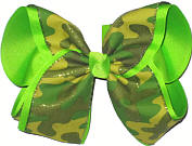 MEGA Extra Large Double Layer Bow