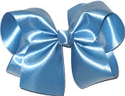 Large Copen Satin Bow