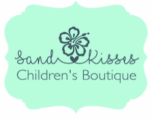 Sand and Kisses Childrens Boutique